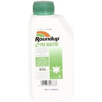 Round Up  Biactive Weed Killer - 500ml