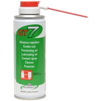 GT 7  Penetrating Oil Spray - 200ml