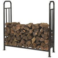 Tahoe  Log Rack