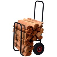 Tahoe  Portable Log Cart