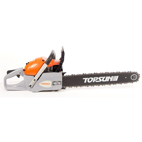 Topsun  T6220 Heavy Duty Chainsaw - 62cc