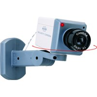 Elro  Dummy Security Camera with Motion Sensor