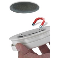 Elro  Magnetic Mounting Plate for a Smoke Alarm