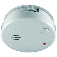 Elro  Mini Battery Operated Optical Smoke Alarm