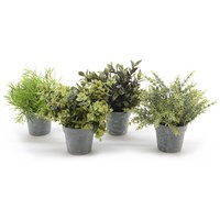 Kaemingk  Artificial Potted Plants