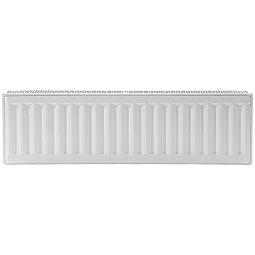 Cosirad  Double Convector Radiator - 305 x 1200mm