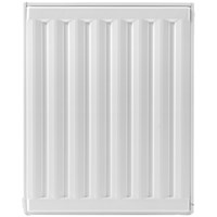 Cosirad  Single Convector Radiator - 505 x 600mm